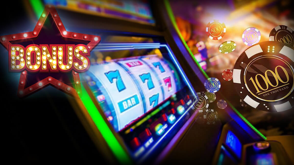 Reality Check About Slot Games for Casino Lovers - 2021 Guide - Icydk